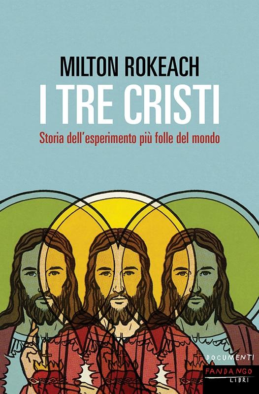 Três Cristos (2017)