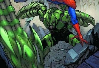 maiores vilões do homem aranha
