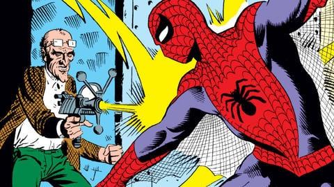 Os 30 Maiores Vilões do Homem Aranha 3