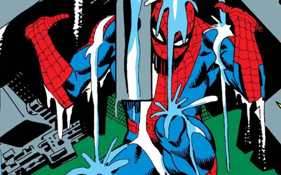Os 30 Maiores Vilões do Homem Aranha