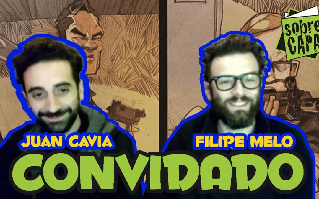 Filipe Melo e Juan Cavia – Os Vampiros – Costelinha 082
