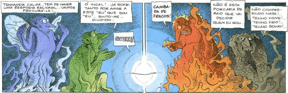 Afinal, vale a pena ler O Incal (1980-1988)? 3