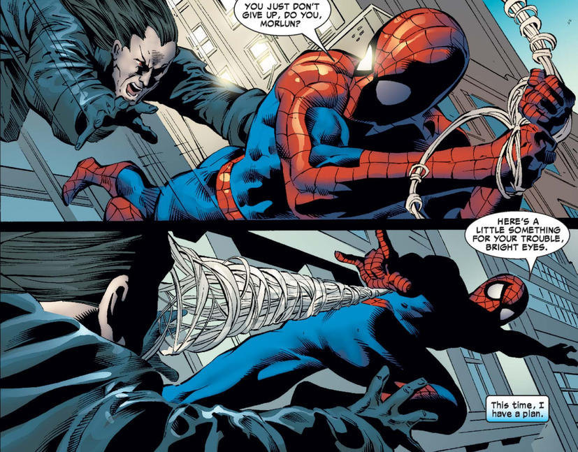 Marvel Saga Homem Aranha O Outro