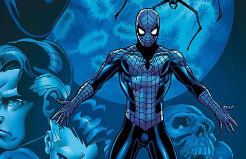 Marvel Saga O Espetacular Homem-aranha – O Outro (2005)