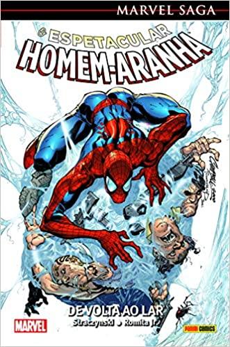 Marvel Saga O Espetacular Homem-aranha – O Outro (2005) 2