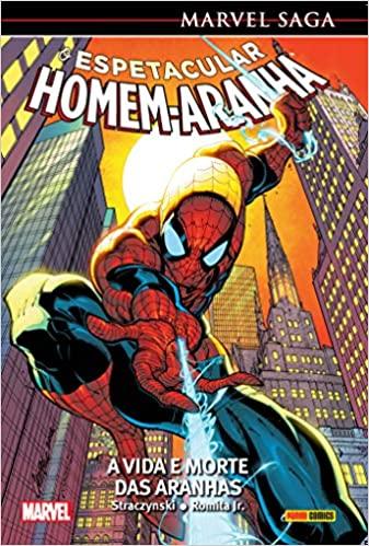 Marvel Saga O Espetacular Homem-aranha – O Outro (2005) 4