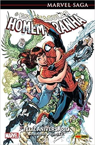 Marvel Saga O Espetacular Homem-aranha – O Outro (2005) 5