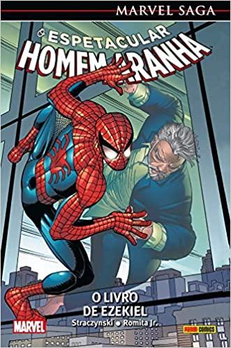 Marvel Saga O Espetacular Homem-aranha – O Outro (2005) 6