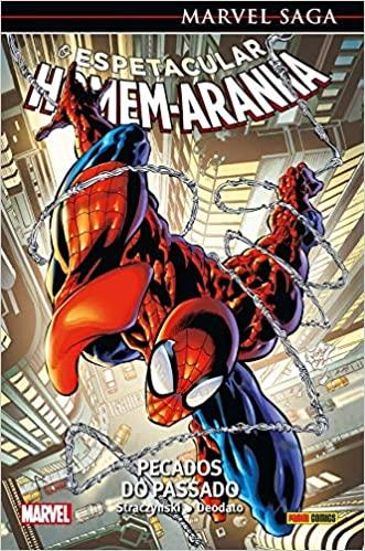 Marvel Saga O Espetacular Homem-aranha – O Outro (2005) 7