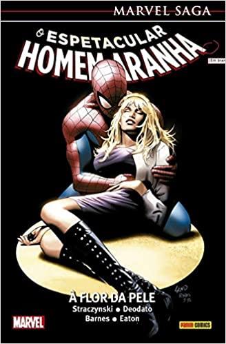 Marvel Saga O Espetacular Homem-aranha – O Outro (2005) 8
