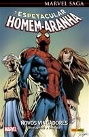 Marvel Saga O Espetacular Homem-aranha – O Outro (2005) 9