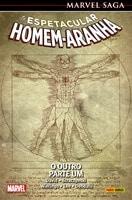 Marvel Saga O Espetacular Homem-aranha – O Outro (2005) 10