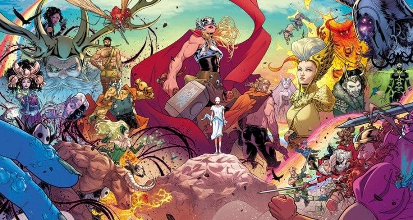 Poderosa Thor