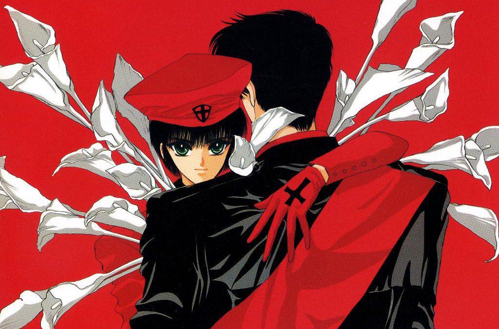 Tokyo Babylon de Ageha Ohkawa (2005) – O Ultimato