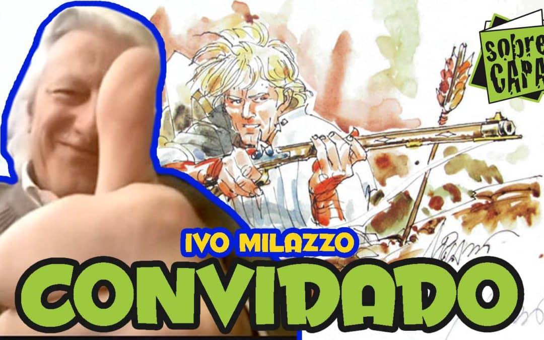 Uma conversa com Ivo Milazzo (Ken Parker) – Costelinha 085