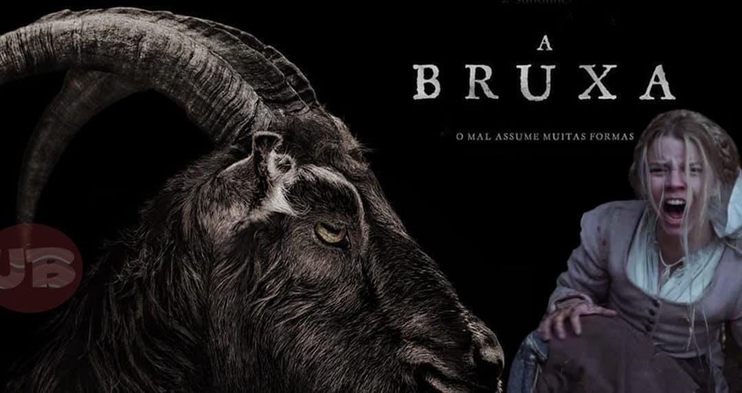 A Bruxa (2015) – Dicas de Streaming