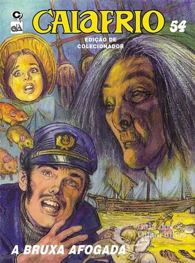 Calafrio e Mestres do Terror (1981-2021) - Matéria Especial 3