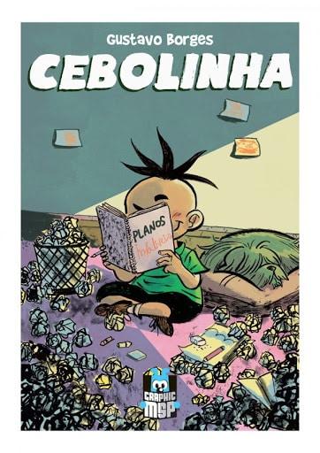 Graphic MSP: Cebolinha Recuperação (2018) - O Ultimato 7