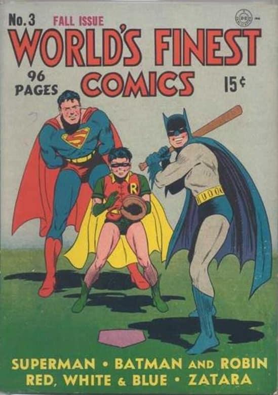 Easter Eggs da Liga da Justiça de Zack Snyder