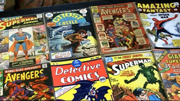 Quadrinhos e Relevância Sociocultural