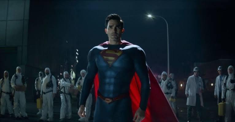 Superman e Lois (2021) – Primeiras Impressões