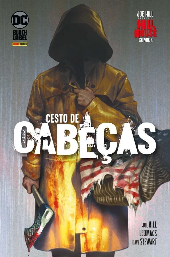 Cesto de Cabeças (2020) - O Ultimato 3