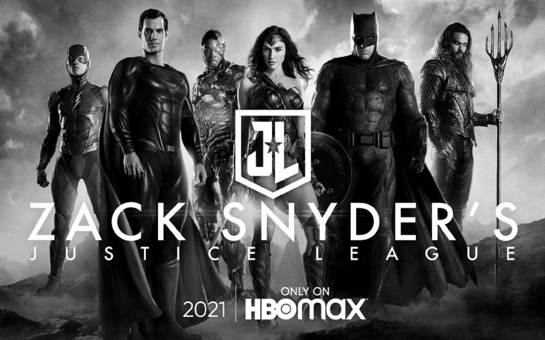 Liga da Justiça de Zack Snyder (2021) – O Ultimato