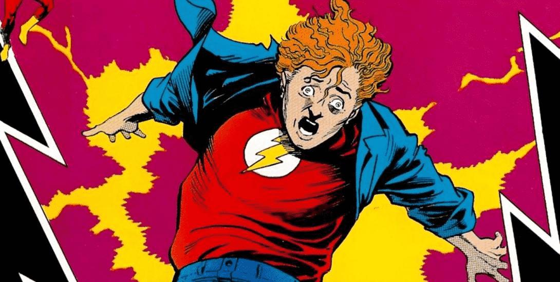 As 17 Melhores HQs do Flash 2