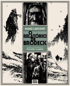 O Relatório de Brodeck - O Ultimato 4