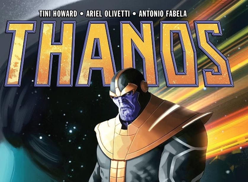 Thanos: Santuário Zero – O Ultimato