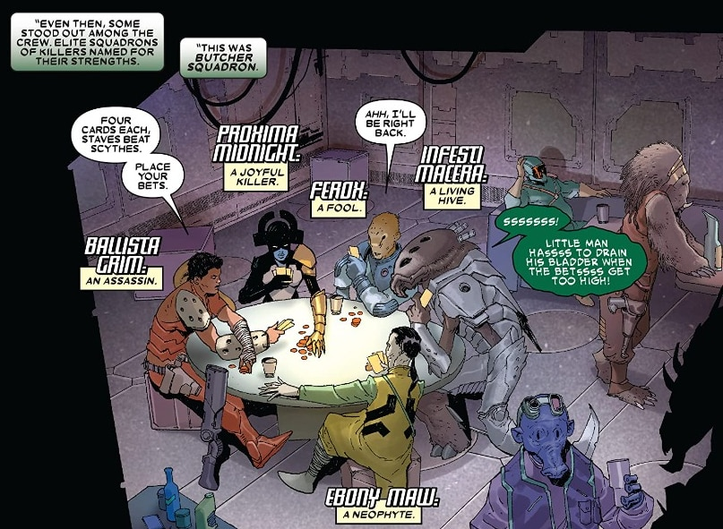 Thanos: Santuário Zero - O Ultimato 2