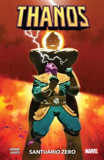 Thanos: Santuário Zero - O Ultimato 5
