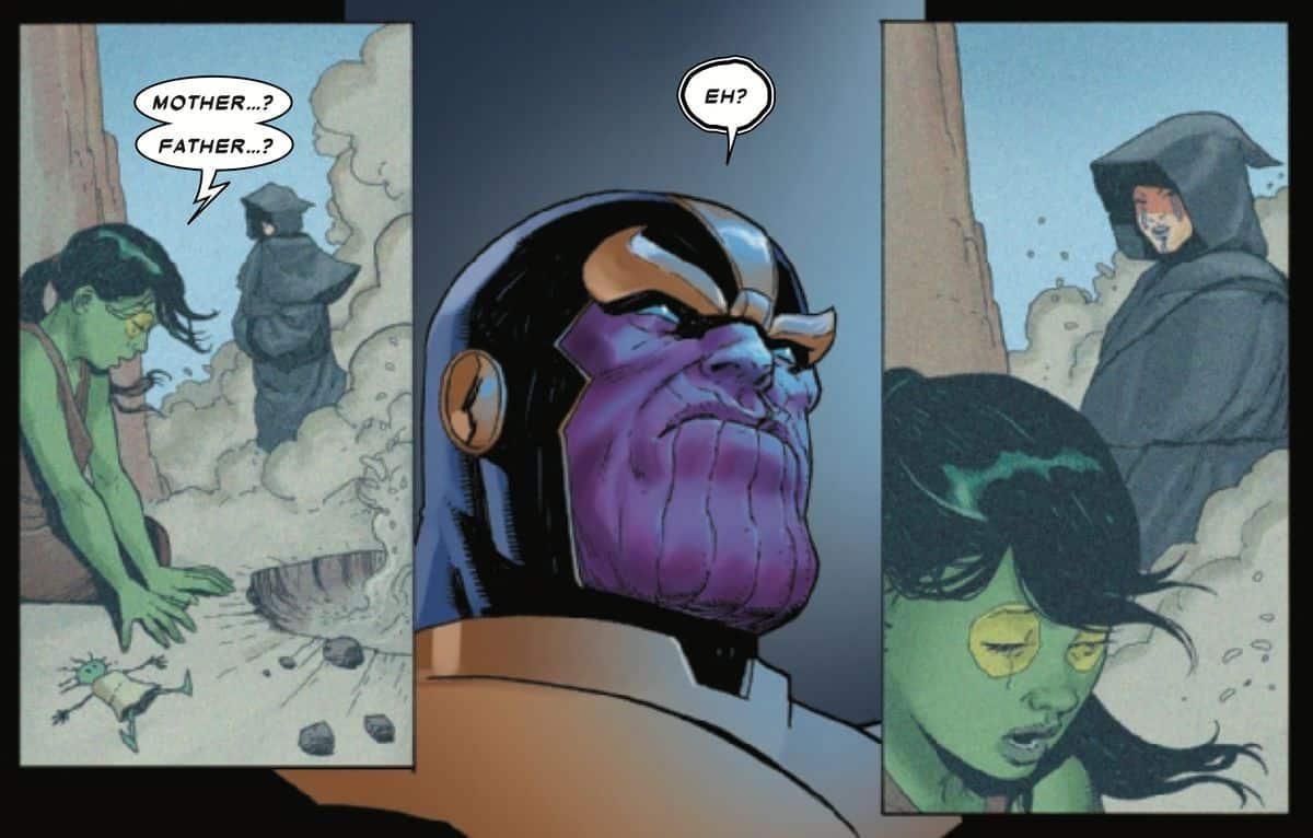 Thanos: Santuário Zero - O Ultimato 3