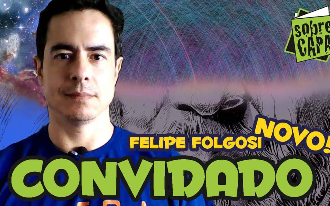Felipe Folgosi – Omega e Knock Me Out – Costelinha 091