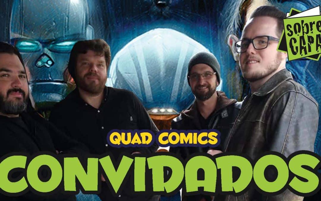 QUAD Comics – Eduardo Ferigato, Schaal, Diego Sanches e Aluisio – Costelinha 092