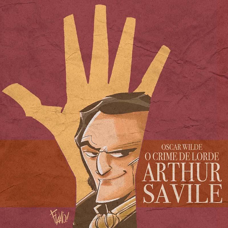 Live Especial Escafandro - O Vampiro e Arthur Savile 10