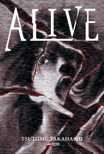 Alive de Tsutomo Takahashi
