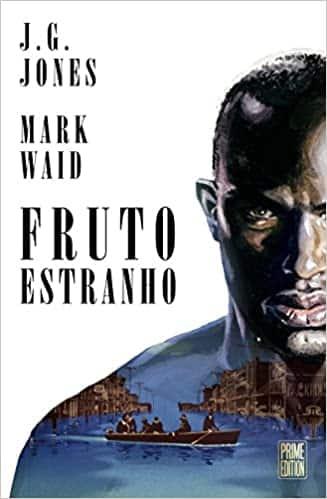 Fruto Estranho de Mark Waid e J.G Jones - O Ultimato 2