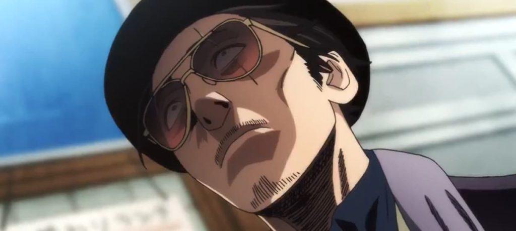 Gokushufudou Tatsu Imortal - Dica de Streaming