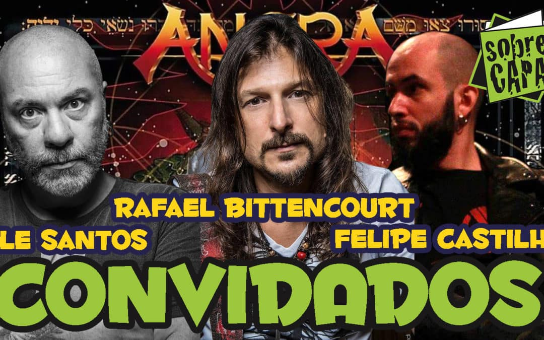 Temple of Shadows (HQ) – Rafael Bittencourt, Felipe Castilho e Ale Santos – Costelinha 089