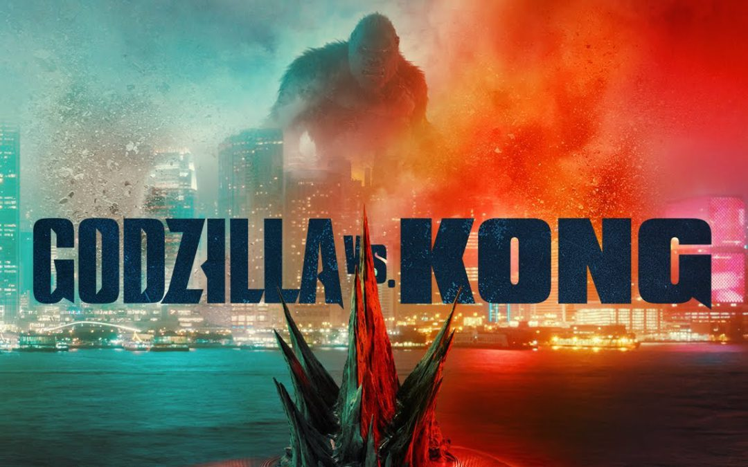 Godzilla vs Kong (2021) – O Ultimato