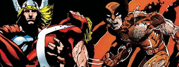 As 26 melhores HQs dos X-Men 12
