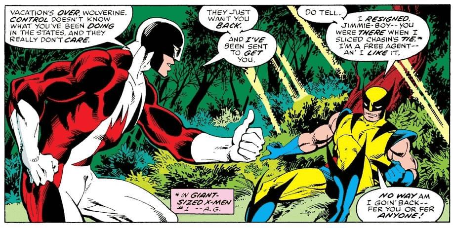 As 26 melhores HQs dos X-Men 10