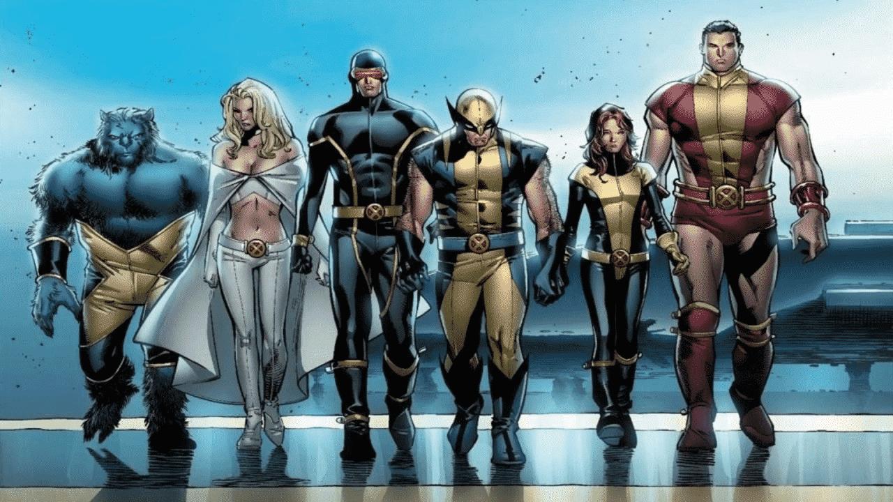 As 26 melhores HQs dos X-Men 7