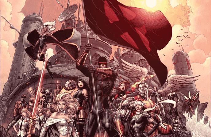 As 26 melhores HQs dos X-Men 6