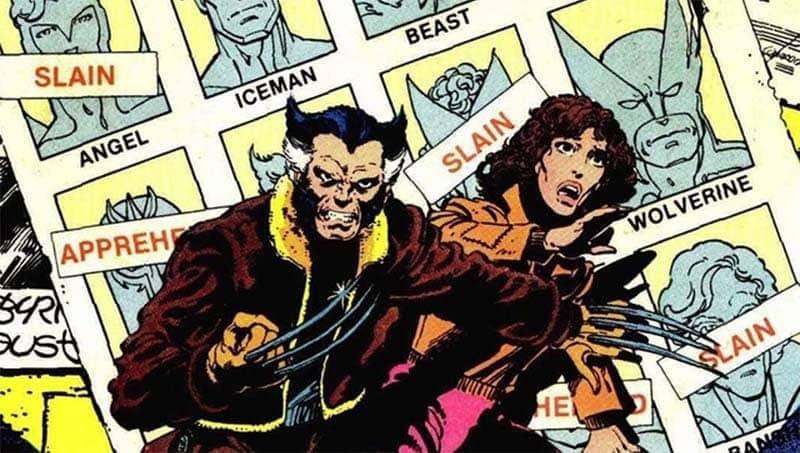 As 26 melhores HQs dos X-Men 9