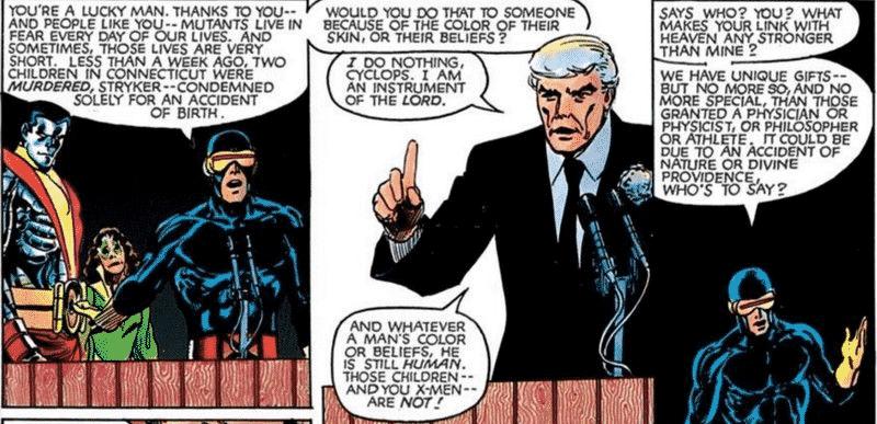 As 26 melhores HQs dos X-Men 1