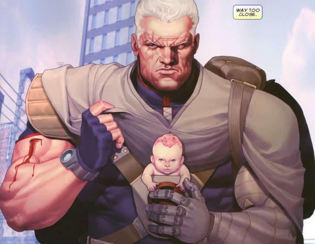 As 26 melhores HQs dos X-Men 22