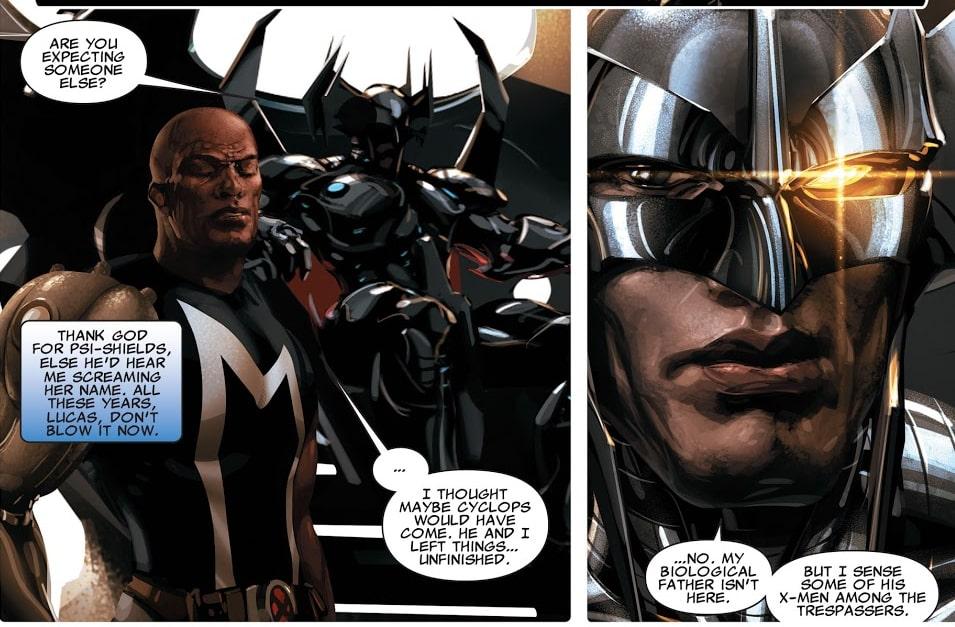 As 26 melhores HQs dos X-Men 24
