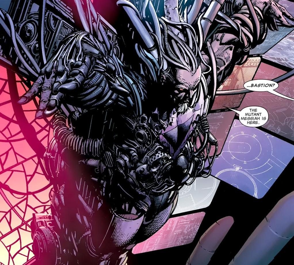 As 26 melhores HQs dos X-Men 25